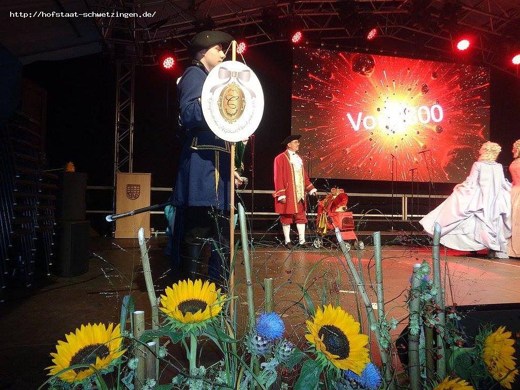 Oftersheim 1250 Jahr-Feier 26.09.2016